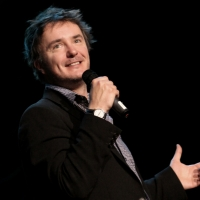 "Dylan Moran- ""Erotic Fiction Blockbuster"""