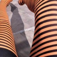 The Tights That Bind