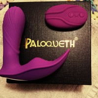 """What's the Buzz?"" Sex-Toy Reviews: The Paloqueth Wearable Sucking Vibrator"