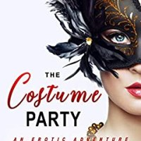 Audiobook Promotion and Offer - The Costume Party by Victoria Rush